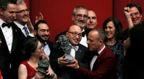 """Nagrody Goya 2019: """"Mistrzowie"""" hiszpańskim filmem roku"""