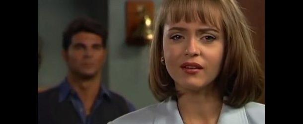 """""""Paulina"""" – Odcinek 26: Rozpacz Pauliny"""