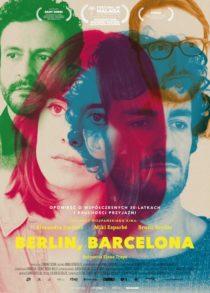 Berlin Barcelona