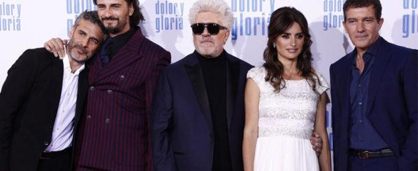 """""""Ból i blask"""" na podium hiszpańskiego box office'u"""