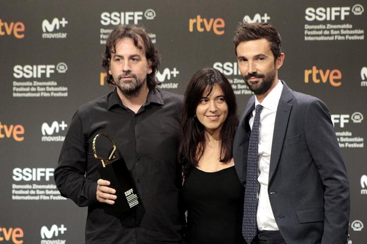 "Festiwal w San Sebastian 66. Festiwal w San Sebastian: ""Entre dos aguas"" zdobywa Złotą Muszlę palmares ss66 entredosaguas"