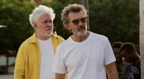 """72. Festiwal w Cannes: """"Ból i blask"""" z szansą na Złotą Palmę"""