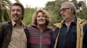 "Ricado Darín w argentyńskiej komedii ""La odisea de los giles"""