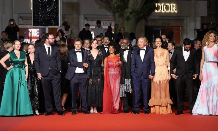 """bacurau 72. Festiwal Filmowy w Cannes: """"Bacurau"""", filmowy manifest bacurau cannes"""