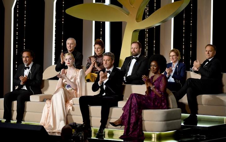 festiwal filmowy w cannes 72. Festiwal Filmowy w Cannes: Iñárritu podkreśla istotę oglądania filmów w kinie cannes72 jury apertura