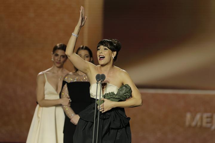 {focus_keyword} Nagrody Goya 2020: Wielki sukces Pedra Almodóvara goya2020 belencuesta