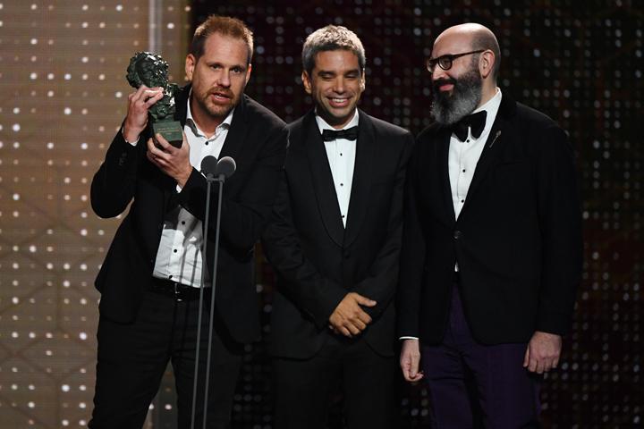 {focus_keyword} Nagrody Goya 2020: Wielki sukces Pedra Almodóvara goya2020 odiseadelosgiles