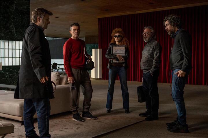 koronawirus Hiszpańscy i latynoscy producenci wstrzymują prace nad filmami i serialami competencia oficial rodaje